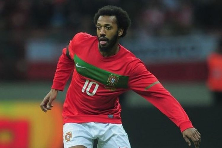 Manuel Fernandes – nghệ sĩ vùng băng giá của bóng đá xứ Bồ