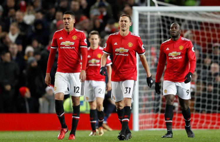 MU rơi vào bế tắc: quá khứ thất bại ám ảnh Mourinho