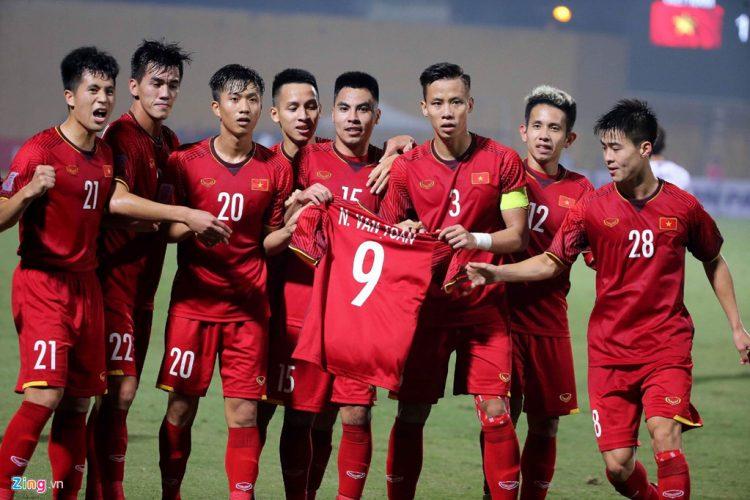 Điểm tin bóng đá Việt Nam ngày 27/11/2018