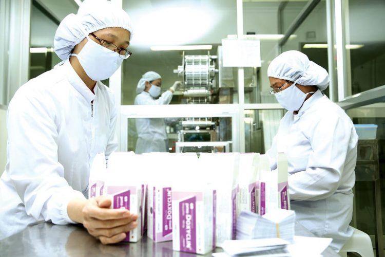 Tìm hiểu về lịch sử ngành Dược Việt Nam