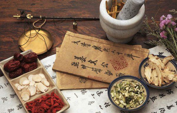 lịch sử ngành Dược Việt Nam