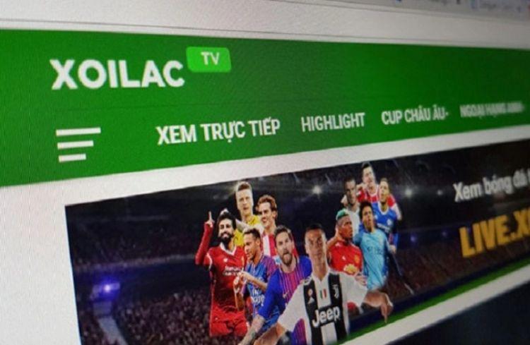 Xoi Lac TV – Nơi trực tiếp bóng đá hàng đầu Việt Nam hiện nay