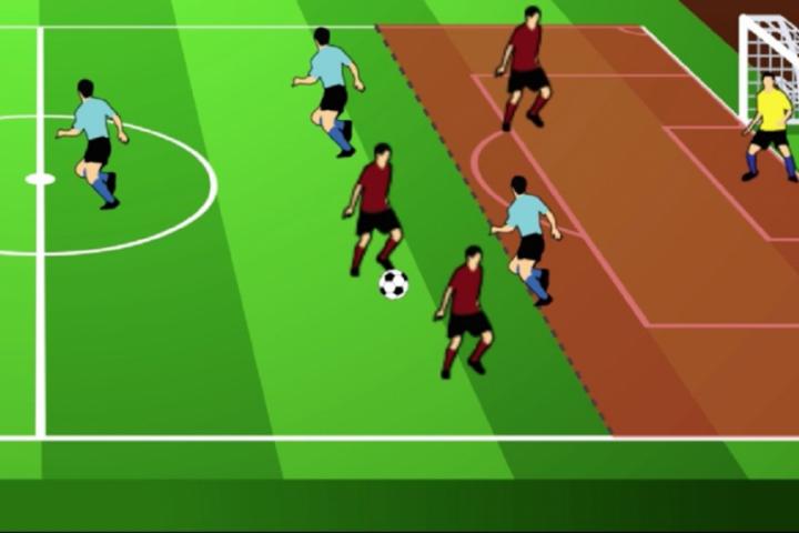 Lỗi việt vị là gì? Lịch sử ra đời của lỗi việt vị trong bóng đá