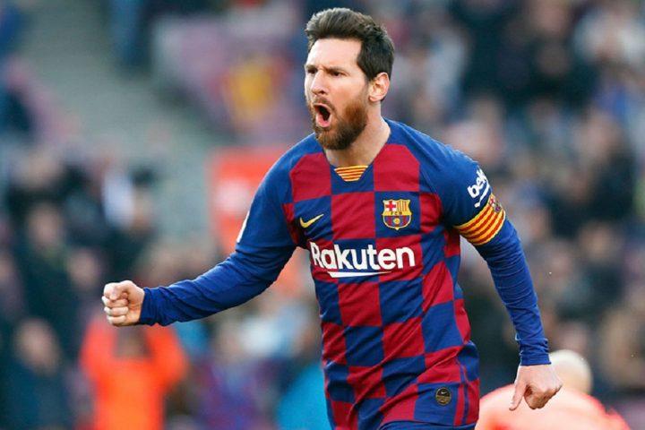 Cầu thủ hay nhất thế giới hiện nay
